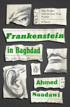Frankenstein in Baghdad Point Reyes Books