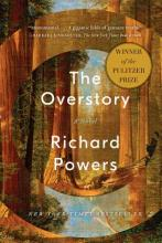 Richard Powers Overstory Point Reyes Books