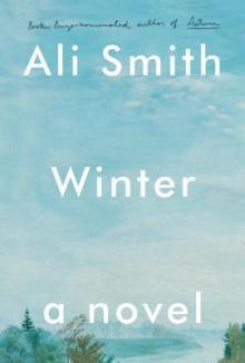 Ali Smith Winter Point Reyes Books