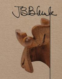 J.B. Blunk Point Reyes Books