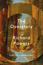 Richard Powers Forrest Gander Point Reyes Books